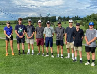 Clarion Area Golf 2021 Season Preview, Bobcats Looking For 3rd Straight Conference Title