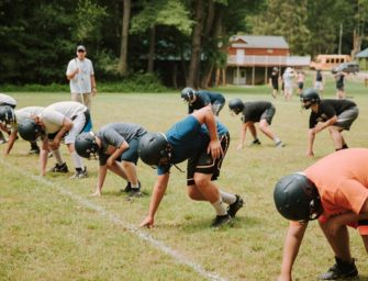 2021 Central Clarion Wildcats Football Preview