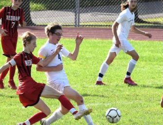 Boys Soccer: Clarion-Limestone Downs Redbank Valley