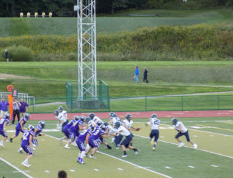 Wildcats Fall To Gremlins