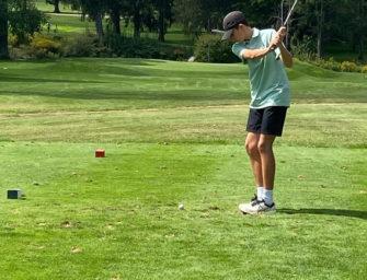 Bobcats Win Fifth KSAC Boys Golf Mega Match