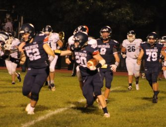 ExploreClarion.com and D9Sports.com To Audiocast and Videocast Tonight's (Friday, October 1st) Central Clarion – Kane Football Game, Including Tribute To Coach Arth