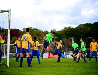 Clarion River Valley Strikers U-15 Team Finishes Undefeated